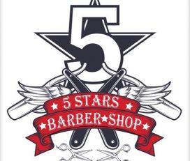 5star barber shop