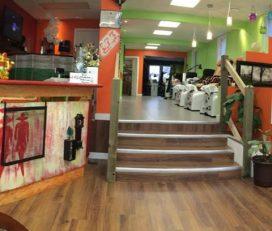 9 Leaf Nail Spa and Salon
