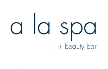 A La Spa + Beauty Bar