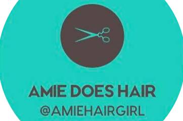 Amie Does Hair