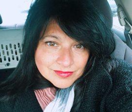 Angela Rinella At Home Hair Designs
