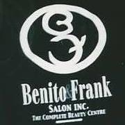 Benito and Frank Salon