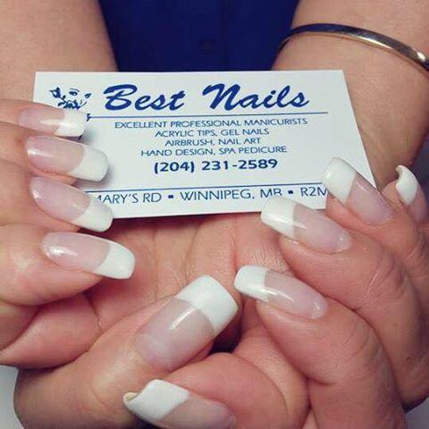Best Nails Inc