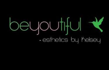 Beyoutiful esthetics