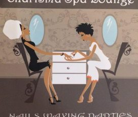 Charisma Spa Lounge Yaletown
