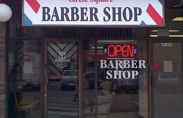 Circle Square Barbershop