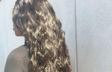 Cj's hair & fashion
