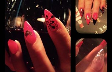Cookie's file&style Nail's