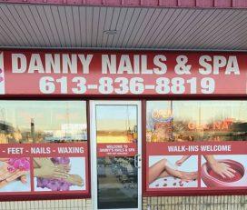 Danny Nails & Spa
