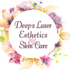 Deep's Laser, Esthetics, & Skin Care