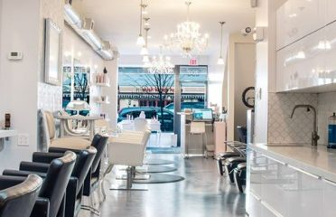 Ela & Co Hair Studio