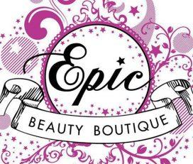 Epic Beauty Boutique