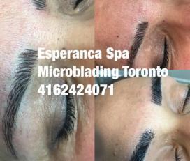 Esperanca Salon & Spa