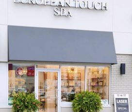 European Touch Beauty Centre