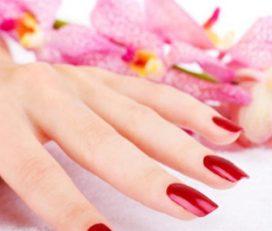 Fantabulous Nails and Spa