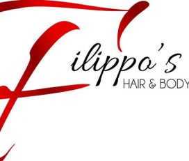 Filippo's Hair and Body
