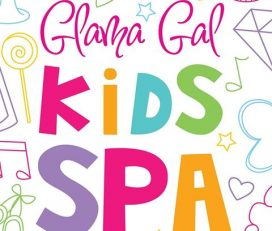Glama Gal Kids Spa East York