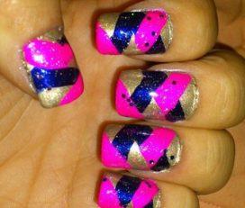 GlitterFingers