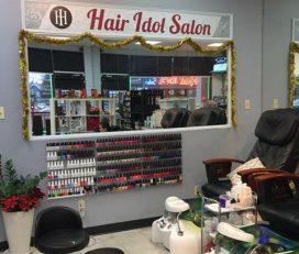 HAIR IDOL SALON INC.