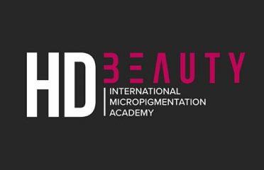 HD Beauty Permanent Makeup Academy
