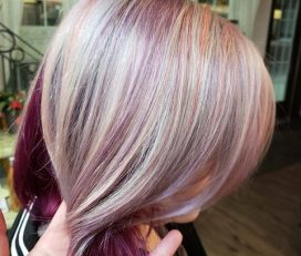 Hair Color and Soul