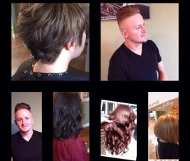 Hair Studio Mission