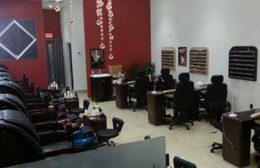 Hoang Kim Nail Salon & Spa