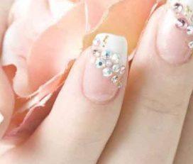 Holiday Nails and Spa