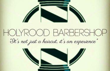 Holyrood Barber Shop