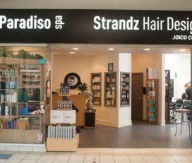 Il Paradiso Spa – Strandz Hair Design