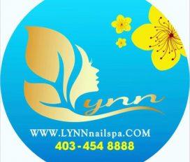 LYNN Nailspa & Beauty Calgary