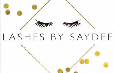 Lashes By Saydee