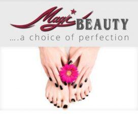 Magic Beauty Salon,Spa and Laser