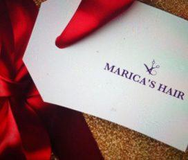 Marica's Hair & Spa