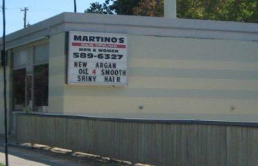 Martino's Hair Styling