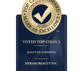 Meraki Beauty Inc.