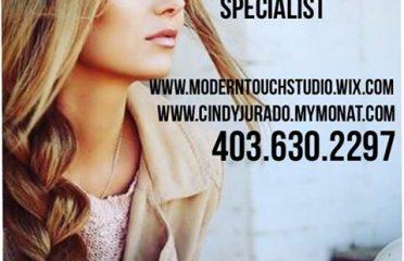Modern Touch Hair Studio Inc.