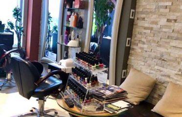 Myrna's Studio of Hair Design and Nails