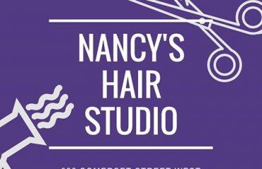 Nancy's Hair Studio