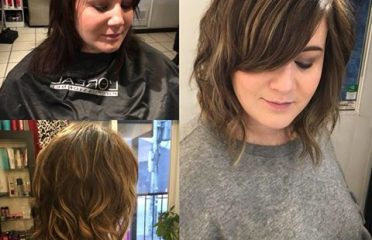 Nelly.Hairstylist Salon Prive