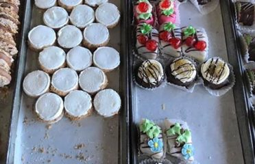 Notte's Bon Ton Pastry & Confectionery