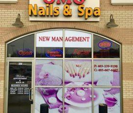 OMG Nails & Spa