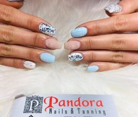 Pandora Nails & Tanning