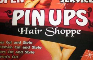 Pin Ups Hair Shoppe
