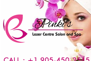 Pinki's Laser Spa