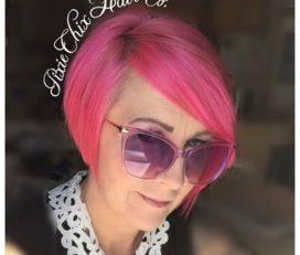Pixie Chix Hair Co