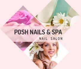 Posh Hair & Nails Spa
