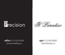 Precision Styling & Il Paradiso Spa