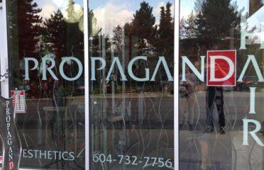 Propaganda salon