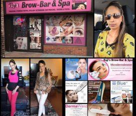 Raji's Brow-Bar & Spa